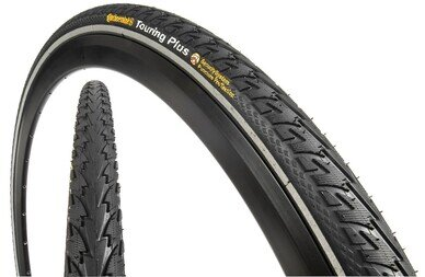 Continental Touring Plus Reflex 26 x 1,75 (47-559)