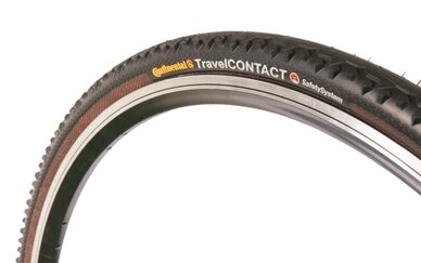 Continental Travel Contact 26 x 1,75 (47-559)