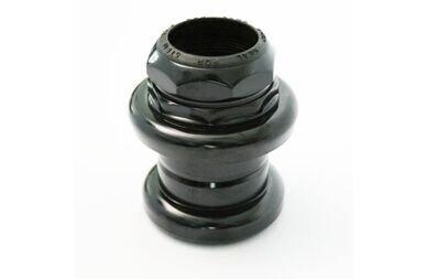 Czarne stery kierownicy 1 (25,4mm)