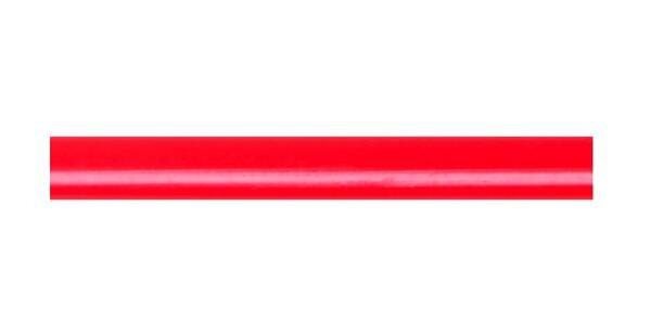 Czerwony pancerz hamulca Ø 5 mm Elevedes