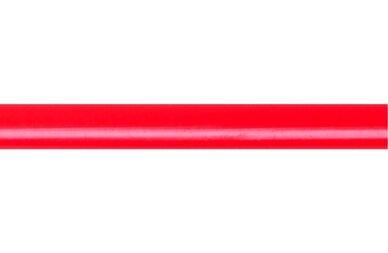 Czerwony pancerz przerzutki/biegów Ø 4 mm Elevedes