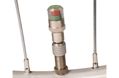 Czujnik ciśnienia na wentyl Schwalbe 3,5 bar