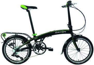 Dahon Qix D8 20