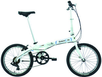 Dahon Vybe 20