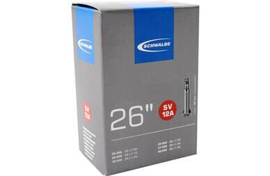 Dętka Schwalbe 26 x 1.0 - 1.5 / SV 12A 40mm