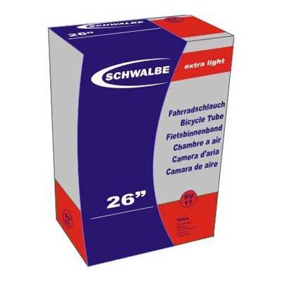 Dętka Schwalbe 26 x 1,5 - 2,10 40/54-559 14/x-light