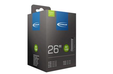 Dętka Schwalbe 26 x 2.1 - 3.0 AV 13D/ DOWNHILL