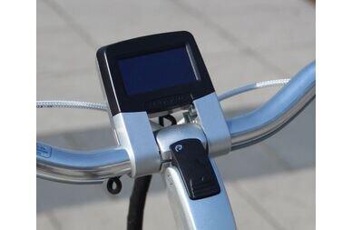 Display / sterownik roweru elektrycznego E-Motion (A1+)