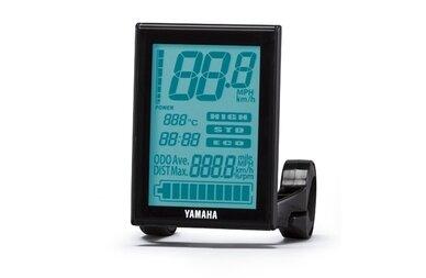 Display / sterownik roweru elektrycznego Yamaha X94