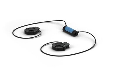 Dodatkowy zestaw hamulców bębnowych do tylnych kół wózka Thule Chariot Cross, Lite lub Cab
