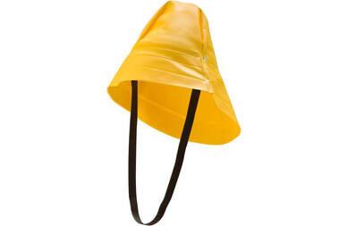 Dolfing czapka przeciwdeszczowa - żółta