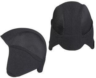 Dziecięca czapka pod kask rowerowy Abus Winter Kit
