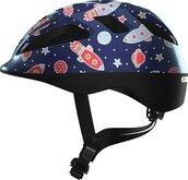 Dziecięcy kask rowerowy Abus Smooty 2.0 Blue Space