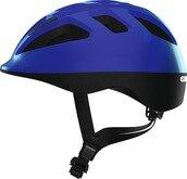 Dziecięcy kask rowerowy Abus Smooty 2.0 Shiny Blue