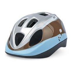 Dziecięcy kask rowerowy Polisport Guppy XS