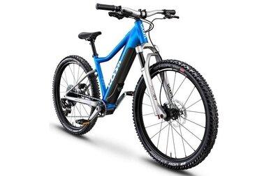 Dziecięcy rower elektryczny Woom Up 5