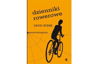 Dzienniki rowerowe - Byrne David