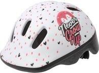 Dziewczęcy kask rowerowy Polisport Toys