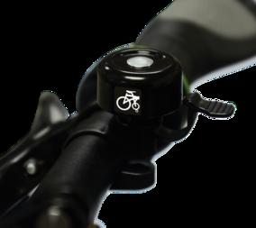 Dzwonek rowerowy Dahon Micro
