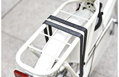 Ekspander (gumy) do bagażnika w Gazelle Tour Populair oraz Basic