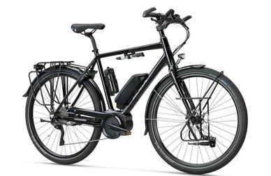Elektryczny rower turystyczny KOGA E-WorldTraveller Bosch 500Wh