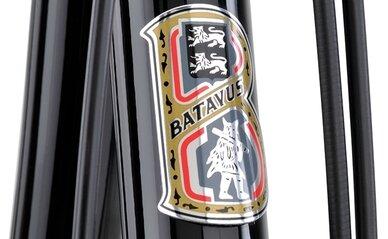 Emblemat naklejka na ramę Batavus Old Dutch