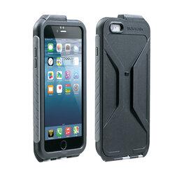 Etui i uchwyt Topeak RideCase Weatherproof do iPhone 6 / iPhone 6 Plus - Wodoodporny