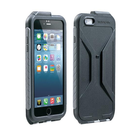 Etui Topeak RideCase Weatherproof do iPhone 6 / iPhone 6 Plus - Wodoodporny