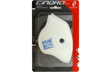 Filtr do maski antysmogowej Respro Cinqro Sport Filter