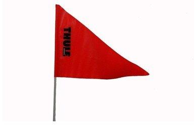 Flaga do przyczepek Thule