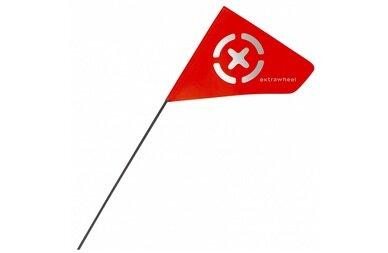 Flaga sygnalizacyjna do przyczepek Extrawheel