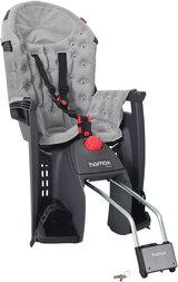 Fotelik rowerowy Hamax Siesta Premium