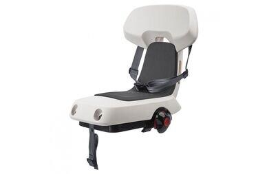 Fotelik rowerowy Polisport Guppy Junior do 35 kg