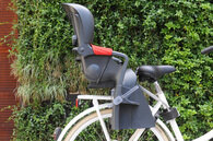 Fotelik rowerowy ROMER Jockey Comfort NICK
