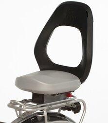 Fotelik rowerowy Yepp Junior do 35 kg