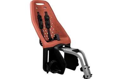 Fotelik rowerowy Yepp Maxi (na ramę)