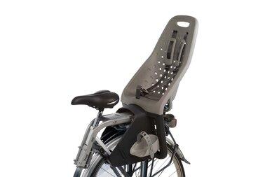 Fotelik rowerowy Yepp Maxi (na ramę) - OUTLET