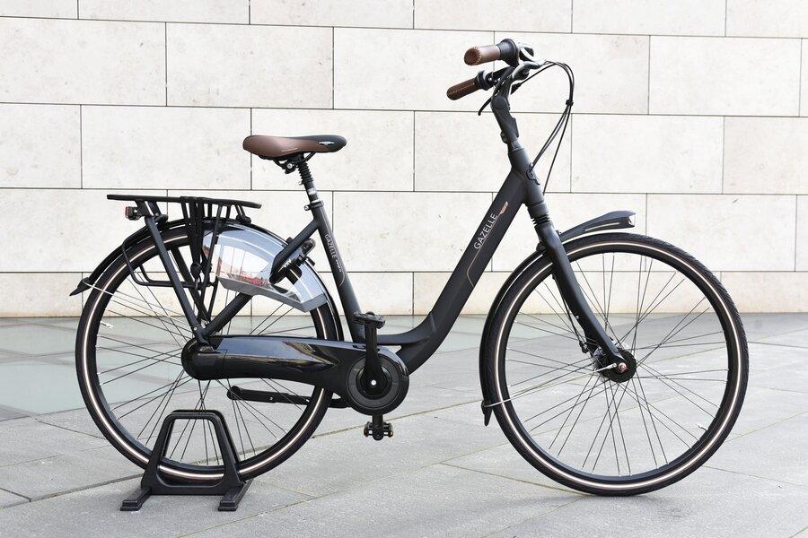 Torba rowerowa GAZELLE NOWA SKLEP Zdjęcie na imgED