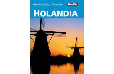 Holandia Przewodnik ilustrowany - Berlitz
