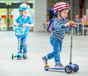 Hulajnoga Micro Mini Sporty dla dzieci
