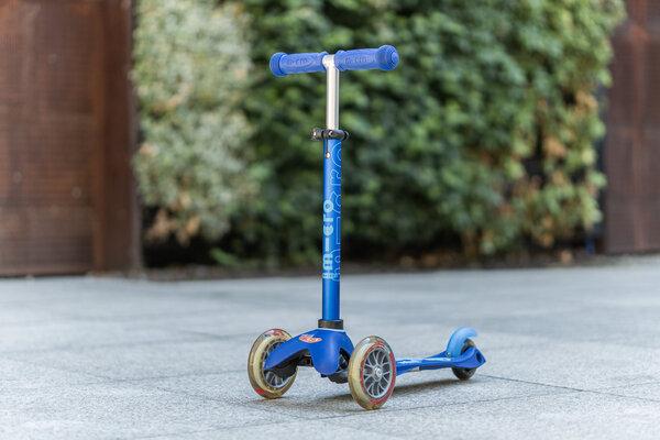 Jeździk i hulajnoga Mini Micro 3in1 Deluxe