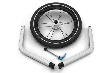 Jogging Kit do przyczepki rowerowej Thule Chariot