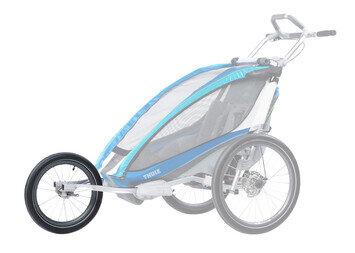 Jogging Kit do przyczepki rowerowej Thule Chariot CX 1