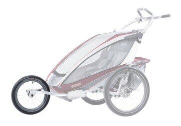 Jogging Kit do przyczepki rowerowej Thule Chariot CX 2