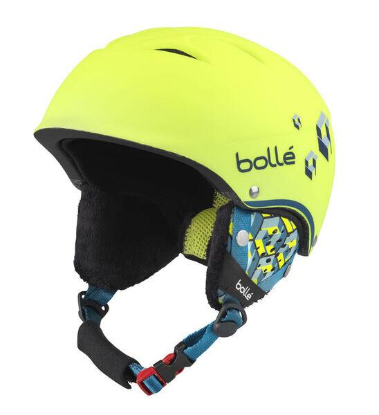 Juniorski kask narciarski Bolle B-Free