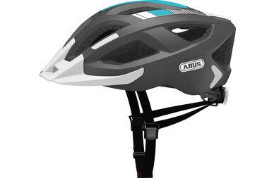 Kask rowerowy ABUS Aduro 2.0 - szary