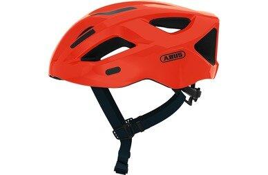 Kask rowerowy Abus Aduro 2.1 Shrimp Orange