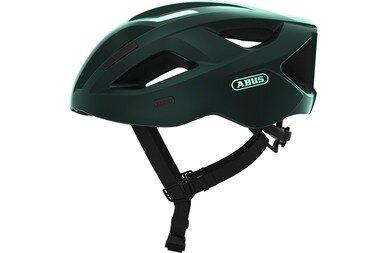Kask rowerowy Abus Aduro 2.1 Smaragd Green