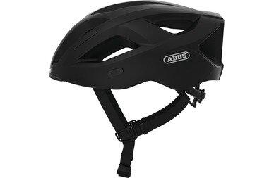 Kask rowerowy Abus Aduro 2.1 Velvet Black