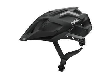 Kask rowerowy Abus MountK Velvet Black